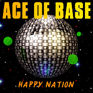Ace of Base - Happy Nation piano sheet music