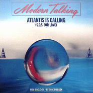 Modern Talking - Atlantis Is Calling (S.O.S. For Love) piano sheet music