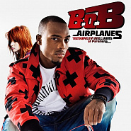 B.o.B and etc - Airplanes piano sheet music