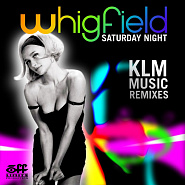 Whigfield - Saturday Night piano sheet music
