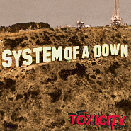 System of a down - Toxicity piano sheet music