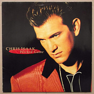 Chris Isaak - Wicked Game piano sheet music