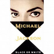 Michael Jackson - Black Or White piano sheet music