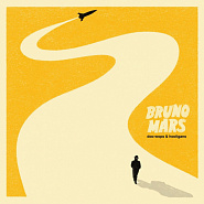 Bruno Mars - Talking To The Moon piano sheet music