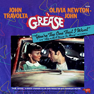 John Travolta and etc - You're the One That I Want (From Grease) piano sheet music