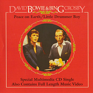 David Bowie and etc - The Little Drummer Boy (Peace On Earth) piano sheet music
