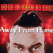 Dr. Alban - Away From Home piano sheet music