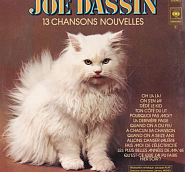 Joe Dassin - Ton Cote Du Lit piano sheet music