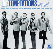 The Temptations - My Girl piano sheet music