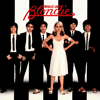 Blondie - One Way or Another piano sheet music