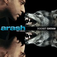 Arash and etc - Dooset Daram piano sheet music