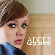 Adele - Make you feel my love piano sheet music