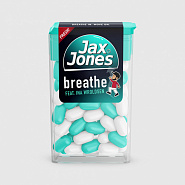 Jax Jones and etc - Breathe piano sheet music