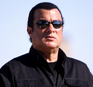 Steven Seagal piano sheet music