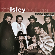 The Isley Brothers - Groove With You piano sheet music