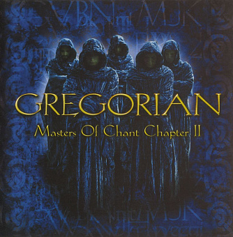 Gregorian - Moment Of Peace piano sheet music