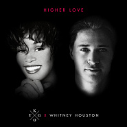 Whitney Houston and etc - Higher Love piano sheet music