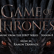 Ramin Djawadi - The Last of the Starks piano sheet music