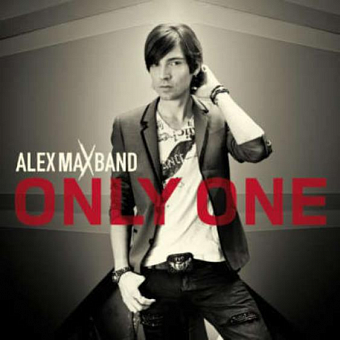 Alex Band - Only one piano sheet music