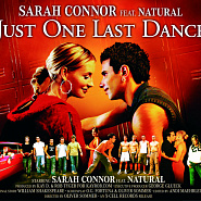 Sarah Connor - Just one last dance piano sheet music