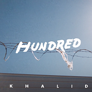 Khalid - Hundred piano sheet music