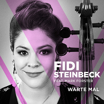 Fidi Steinbeck, Mark Forster - Warte Mal piano sheet music