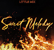 Little Mix - Sweet Melody piano sheet music