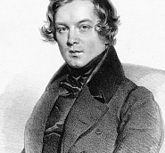 Robert Schumann piano sheet music