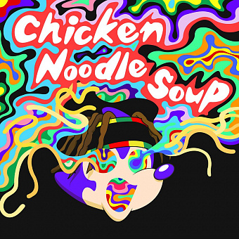 J-Hope, Becky G - Chicken Noodle Soup piano sheet music