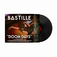 Bastille - Doom Days piano sheet music