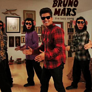 Bruno Mars - The Lazy Song piano sheet music