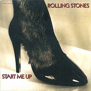 The Rolling Stones - Start Me Up piano sheet music