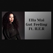 Ella Mai and etc - Gut Feeling piano sheet music
