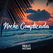 Paulo Londra and etc - Noche Complicada piano sheet music