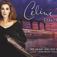 Celine Dion - My Heart Will Go On (Titanic Soundtrack OST) piano sheet music