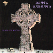 Black Sabbath - Headless Cross piano sheet music