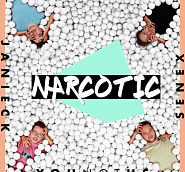 YOUNOTUS and etc - Narcotic piano sheet music