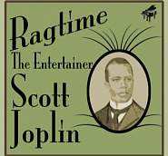 Scott Joplin - The Entertainer (A Ragtime Two Step) piano sheet music