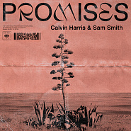 Sam Smith and etc - Promises piano sheet music