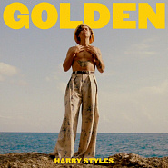 Harry Styles - Golden piano sheet music