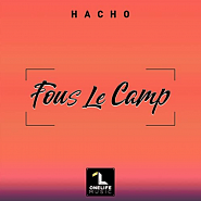 Hacho - Fous le camp piano sheet music