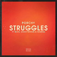 PORCHY and etc - STRUGGLES piano sheet music