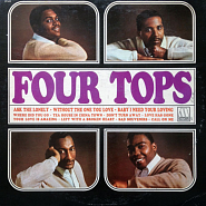 The Four Tops - Ask the Lonely piano sheet music