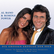 Al Bano & Romina Power - Tu, soltanto tu piano sheet music