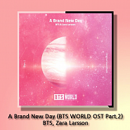 BTS and etc - A Brand New Day [Pt. 2] piano sheet music