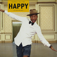 Pharrell Williams - Happy piano sheet music