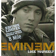 Eminem - Lose Yourself piano sheet music