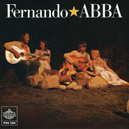 ABBA - Fernando piano sheet music