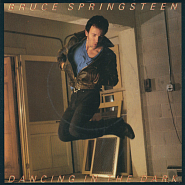 Bruce Springsteen - Dancing in the Dark piano sheet music
