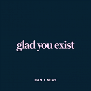 Dan + Shay - Glad You Exist piano sheet music